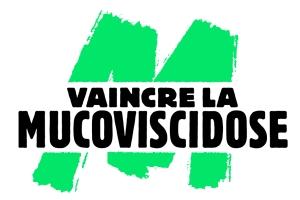 Logo Visuel Vaincre la Mucoviscidose