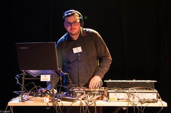 DJ Auré